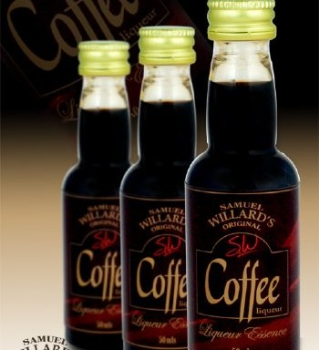 Samuel Willards Coffee Liqueur